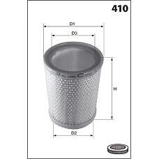 MECAFILTER EL3545