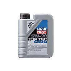 LIQUI MOLY 3755 (5W30) масло моторноесинт.\ api sm / cf, acea c3:mb-229.51,BMW (БМВ) longlife-04