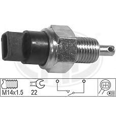 ERA 330627 (903 / 21083710410 / 330242) датчик включения фонаря заднего хода ваз 2108-09