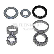 FLENNOR FR490026 (2D0498625 / 6113300825 / 6043300025) подшипник ступ. пер. \ mb sprinter, VW lt 95>