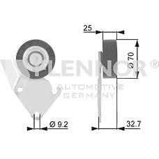 FLENNOR FU22924