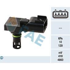 FAE 15039 (1490907 / 1141598 / 2S6A9F479BA) датчик давления воздуха