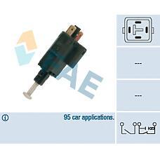 FAE 24516 (1239449 / 1240017 / 9175185) датчик стоп сигнала
