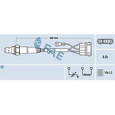 FAE 77112 (030906265J) лямбда-зонд VW Polo (Поло) / g2 / passat