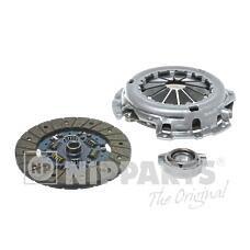 NIPPARTS J2001143 (3021053J20) сцепление (комплект) Nissan (Ниссан) Almera (Альмера) n16 1,8l 00->
