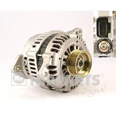 NIPPARTS j5111076 (231002Y006) генератор Nissan (Ниссан) teana j31 j32 Maxima (Максима) qx