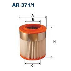 FILTRON AR 371/1 (4E0129620C / 4E0129620E / 4E0129620B) фильтр воздушный\ Audi (Ауди) a8 3.0tdi 03-10