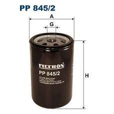 FILTRON PP845/2 (7701015820 / 1160243 / 51125030012) фильтр топливный