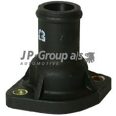 JP GROUP 1114500600 (026121144A / 026121144E / 026121145E) фланец системы охлаждения