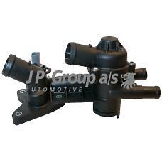 JP GROUP 1114506800 (03C121111B) корпус термостата Skoda (Шкода) Fabia (Фабиа) 1,2 01-08