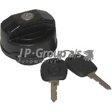 J+P Group 1115650910 (6U0201553) крышка, топливной бак