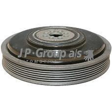 JP GROUP 1118302600 (059105251AD / 059105251S) шкив коленвала vag 2,7-3,0 04-
