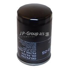 JP GROUP 1118501300 (056115561G / 056115561A / 030115561D) фильтр масляный