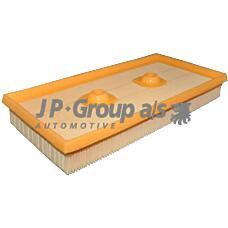 JP GROUP 1118600300 (03C129620B / 1118600300_JP) фильтр воздушный