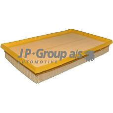 JP GROUP 129066008  Фильтр воздуха VW G4/Bora/Polo 1.4-1.6