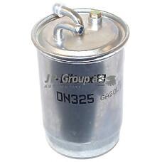 JP GROUP 1118702600 (16901S37E30 / 191127401 / 191127401C) фильтр топливный