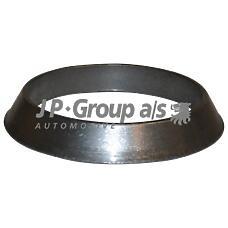 J+P Group 1121101700 (191253115F / 171253115 / 533253115B) (253260001) прокладка приемной трубы