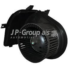 JP GROUP 1126101100 (1H1820021) мотор отопителя VW Golf (Гольф) 3 / vento с a / c(820281001)