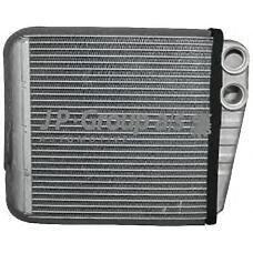 JP GROUP 1126300200 (1K0819031 / 1K0819031D / 1K0819031B) радиатор отопителя vag