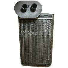 JP GROUP 1126300900 (701820031 / 820350001_JP) радиатор печки\ VW t4 all 90>