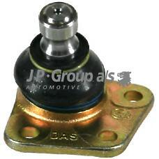 JP GROUP 1140300300 (6U0407365 / 115420240) опора шаровая VW Caddy (Кадди) / Skoda (Шкода) Felicia (Фелиция) -01 нижн.лев / прав.(a3506)