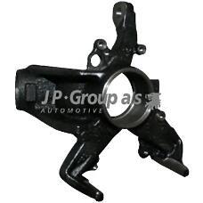 JP GROUP 1141100270 (1J0407255N / 1J0407255H / 1141100270_JP) кулак поворотный левого колеса\ Audi (Ауди) a-3, Skoda (Шкода) octavia,VW bora,golf-iv