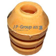 JP GROUP 1142600100 (1H0412303B / 90468644 / 0344417) отбойник амортизатора  перед прав / лев   A1,A1 Sportback,A3,AROSA,BEETLE,BORA,BORA Kombi,FABIA,FABIA Combi,FOX,GOLF III,GOLF III Variant,GOLF IV,GOLF IV Variant,IBIZA V,IBIZA V SPORTCOUPE,IBIZA V ST,L