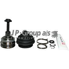 JP GROUP 1143303810 (893498099E / 893498099G / 895498099B) шрус наружний к-т Audi (Ауди) 80 под болт(498635002)