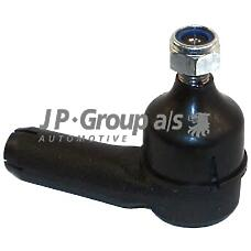 JP GROUP 419510007  наконечник рулевой прав Audi (Ауди) 100 m16x1,5