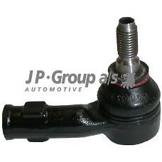 JP GROUP 1144600680 (1J0422812A / 422290005_JP) наконечник рулевой правый\ Audi (Ауди) a3, VW Golf (Гольф) / Bora (Бора) 96>
