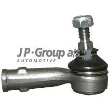 JP GROUP 1144601780 (701419812A / 10584 / 1160208218) наконечник рулевой прав VW тransporter 91-