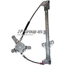 JP GROUP 1188102070 (4A0837461A / 837520002_JP / 110449755) стеклоподъемник передний левый / Audi (Ауди) 100,a-6 90-97