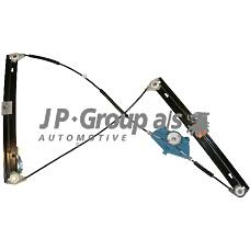 JP GROUP 1188103080 (8E0837462B) стеклоподъемник передний правый Audi (Ауди) a4 02-08(837660002)