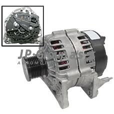 JP GROUP 1190101200 (038903023L / 038903023R / 038903024D) генератор Ford (Форд) / vag 90 amp