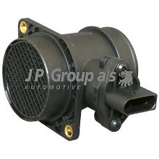 JP GROUP 1193901500 (06A906461L) расходомер воздуха Audi (Ауди) a3 / a4 / a6 / VW Passat (Пассат) b5 1.8t