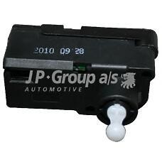 JP GROUP 1196000100 (1J0941295A / 1H0941295E / 1041664) корректор фар эл.\ Audi (Ауди) a3 / a4 / a8,VW Golf (Гольф) V / Passat (Пассат) cc all 94>