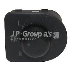 JP GROUP 1196700900 (1U1959565L / 1U1959565L01C) кнопка управления зеркалами