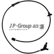 JP GROUP 1197100200 (1H0927807D / 1H0927807B / 927280001_JP) датчик абс, задний