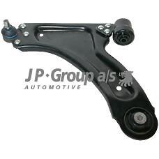 JP GROUP 1240100370 (352041 / 24428977 / 13140037) рычаг Opel (Опель) Corsa (Корса) c / combo 00> пер.левый(880352041)