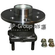JP GROUP 1251400400 (1604004 / 1604307 / 90540262) подшипник ступицы Opel (Опель) Astra (Астра) / vectra задний без abs(881604004)