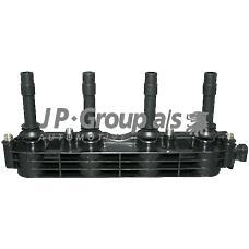 JP GROUP 1291600900 (1208307 / 19005212) катушка зажигания Opel (Опель) Astra (Астра) g / vectra b 1.4 / 1.6(881208307)