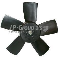 JP GROUP 1299100700 (1341309 / 1341245 / 90442047) вентилятор радиатора Opel (Опель) Astra (Астра) f / kadett e / Omega (Омега) b / vectra a c 90-98(881341309)