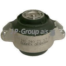 JP GROUP 1317902480 (1402402117 / 1402401217 / 1292400817) опора двигателя mb w140 2.8 l 3.0 l передняя правая(881402402117)