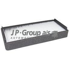 JP GROUP 1328101000 (2108300018 / 2108301018 / A2108301018) фильтр салона