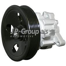 J+P Group 1345100100 (0024668101 / 0024668201 / 0024663801) гидравлический насос, рулевое управление
