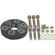 JP GROUP 1353801300 (2014100715 / 2024101015 / A2024101015) муфта кардана