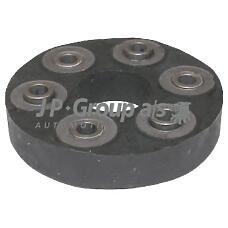JP GROUP 1353801900 (2024110615 / 1244110015 / 2024101615) муфта кардана mb w202 180 / 200d к-кт(882024110615)