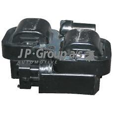 JP GROUP 1391600200 (0001587803 / 0001587303) катушка зажигания mb w202 / 203 / 210 / 211 / 245 / 163 / 164 / 251 / 220 / 638(880001587803)