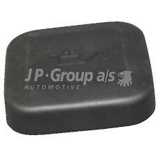 JP GROUP 1413600100 (11127509328 / 11121743294 / 11121733713) крышка маслозаливной горловины 1,3,3 Cabriolet,3 Compact,3 Coupe,3 Touring,5,5 Touring,6,6 Cabriolet,7,75,75 Tourer,8,FREELANDER,MG ZT,MG ZT- T,RANGE ROVER III,X3,X5,X6,Z3,Z3 Coupe,Z4,Z4 Coupe,