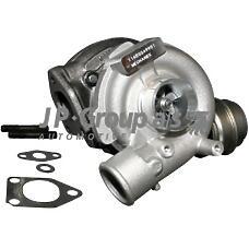 J+P Group 1417400100 (11652249950 / 11652248834 / 11652249951) турбина